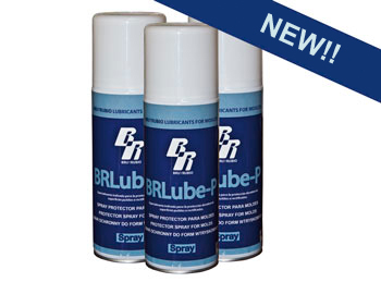 new protector spray for molds brlube